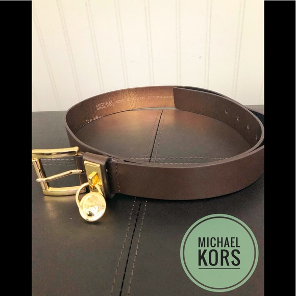 Michael Kors Accessories - MICHAEL KORS | Black Belt